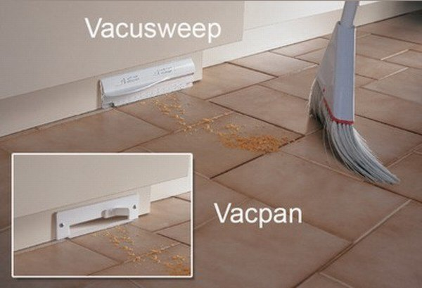 how to get clog out of vacuum hose
